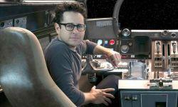 导演兼编剧J·J·艾布拉姆斯将正式回归执导《星球大战9》