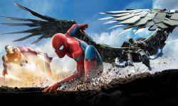 《蜘蛛侠:英雄归来》内地上映单日票房五连冠