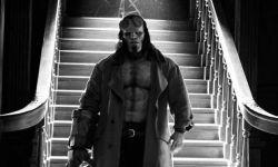 创作者迈克·米格诺拉发推 首度公开大卫哈伯版地狱男爵形象