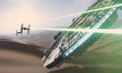 J·J·艾布拉姆斯将执导《星战9》 影片将延期上映