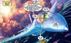 《敢死队》编剧达夫·卡拉汉姆将加盟《神奇女侠2》