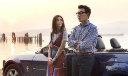 阿Sa蔡卓妍、林嘉华主演电影《圣荷西谋杀案》上月开拍
