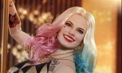 DC电影《X特遣队》小丑女可动手办公布