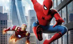 《蜘蛛侠:英雄归来》与《猩球崛起3》在4DX影厅激情碰撞