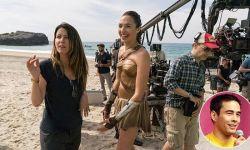 动作片《敢死队》编剧将加盟《神奇女侠2》