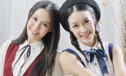 最美双胞胎组合A2A献声电影《6E班》主题曲