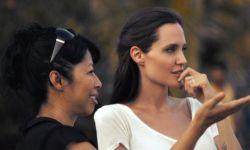 安吉丽娜·朱莉执导新片有望代表柬埔寨征战明年奥斯卡