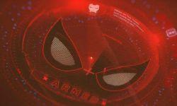 《蜘蛛侠:英雄归来》再曝正片片段  小蜘蛛拍摄视频日志