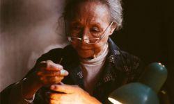 """《相亲相爱》10.27上映 """"北西奶奶""""令张艾嘉田壮壮感动到哭"""