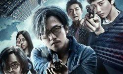 邓超新片因未拿到公映许可证 《心理罪》宣布撤出国庆档