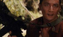 《新古墓丽影》首发预告 艾丽西亚·维坎德与吴彦祖一同出镜