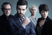 周三票房《看不见的客人》上座率高 《战狼2》再度延期放映