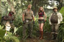 《勇敢者的游戏:决战丛林》连发两支预告 内地有望引进