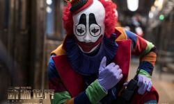 李易峰版小丑现身《动物世界》