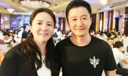 董文洁:《战狼2》让国际创意看到中国力量