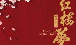 胡玫电影版《红楼梦》或打造三部曲 今日启动演员海选发布