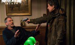 《英伦对决》发布IMAX版针锋相对海报 国庆档霸气开画