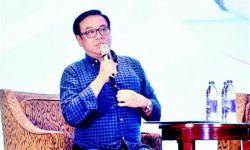 香港著名导演尔冬:提醒各位新人不要一口吃成胖子!
