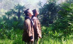 娜塔莉·波特曼主演科幻新片《湮灭》发布首支预告片