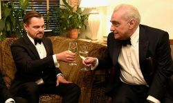 莱昂纳多将出演传记电影《罗斯福》 与马丁·斯科塞斯第七次合作