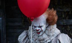 《小丑回魂》成为影史最卖座恐怖片 全球票房破5亿