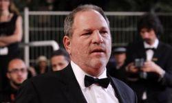 好莱坞巨鳄哈维·韦恩斯深陷性丑闻 被自家公司开除