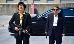 北野武黑帮系列电影《极恶非道3》得日本周末票房冠军