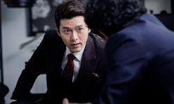 犯罪片《骗子》首曝剧照 主演玄彬变身诈骗高手