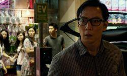 灾难大片《全球风暴》今日发布上海版海报 10.27上映
