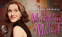 《了不起的麦瑟尔女士》11月底上线  蕾切尔·布罗斯纳安主演