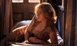 凯特·温斯莱特与贾斯汀 ·汀布莱克合作《摩天轮》