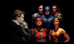 诺兰参与多部DC宇宙影片 署名《正义联盟》制片人首位