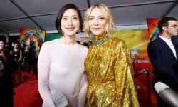 《雷神3:诸神黄昏》在洛杉矶举行全球首映礼