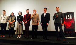 李霄峰犯罪题材非传统叙事作品《追·踪》釜山电影节首映