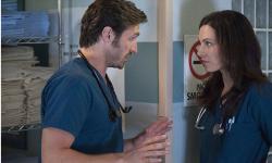 NBC宣布不会续订《夜班医生》第五季
