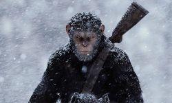 安迪·瑟金斯回回应未来《猩球崛起》电影中或无人类角色