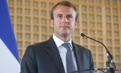 法国总统撤销哈维·韦恩斯坦荣誉勋章