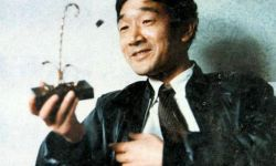 著名艺术家严顺开于今日去世 享年80岁