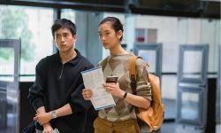 《天才枪手》创泰国电影在中国内地票房新纪录