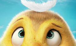 3D动画大电影《妈妈咪鸭》首度曝光先导海报