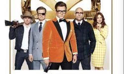 好莱坞4DX大片席卷黄金十月,震撼来袭