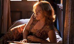 凯特·温斯莱特与伍迪·艾伦合作的新片《摩天轮》将于12月在北美上映