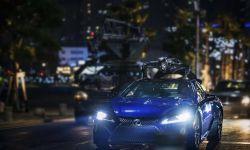 漫威首部黑人超级英雄片《黑豹》 明年2月北美上映