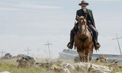 史蒂文·索德伯格打造西部主题新剧《无神》