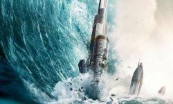 灾难大片《全球风暴》在洛杉矶举办全球首映礼