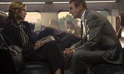 连姆·尼森主演动作悬疑片《通勤营救》 与佐米·希尔拉四度合作