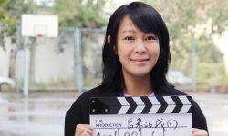 演艺圈才女刘若英开拍导演处女作《后来的我们》