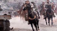 克里斯·海姆斯沃斯新片《骑兵团》发布首款预告