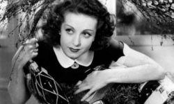 法国女星达尼尔·达黎欧昨日去世 享年100岁
