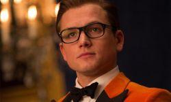 电影《王牌特工2》内地票房 上映两天收账近2亿